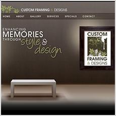 web-framing
